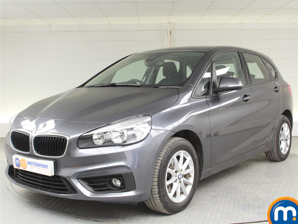 BMW 2 Series SE - Stock Number (1024605) - Passenger side front corner
