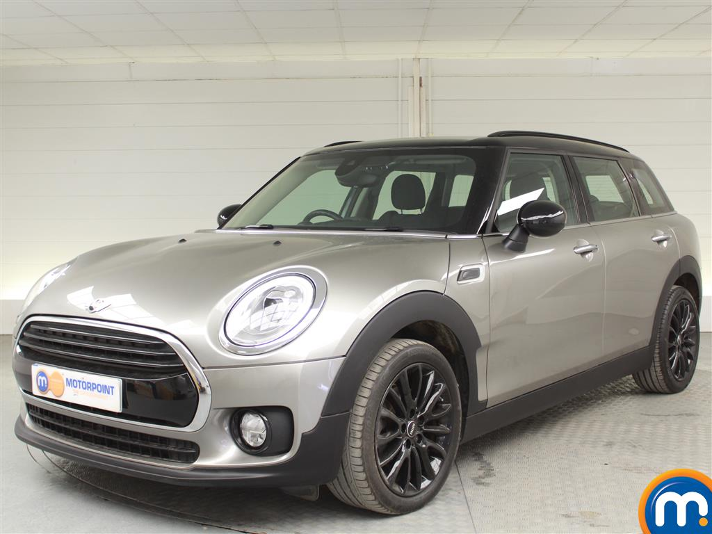 Used Mini Clubman Cars For Sale In Derby Motorpoint Car Supermarket