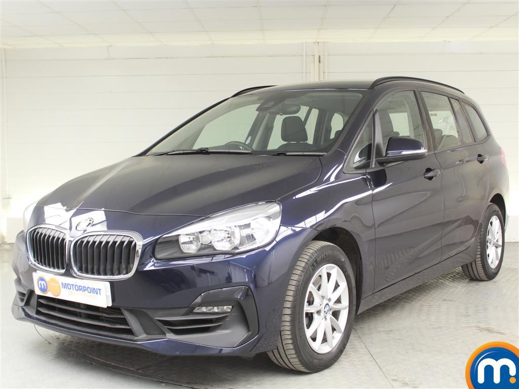 BMW 2 Series SE - Stock Number (1025898) - Passenger side front corner