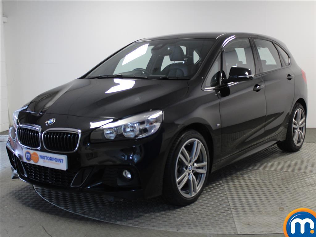 BMW 2 Series M Sport - Stock Number (1024341) - Passenger side front corner