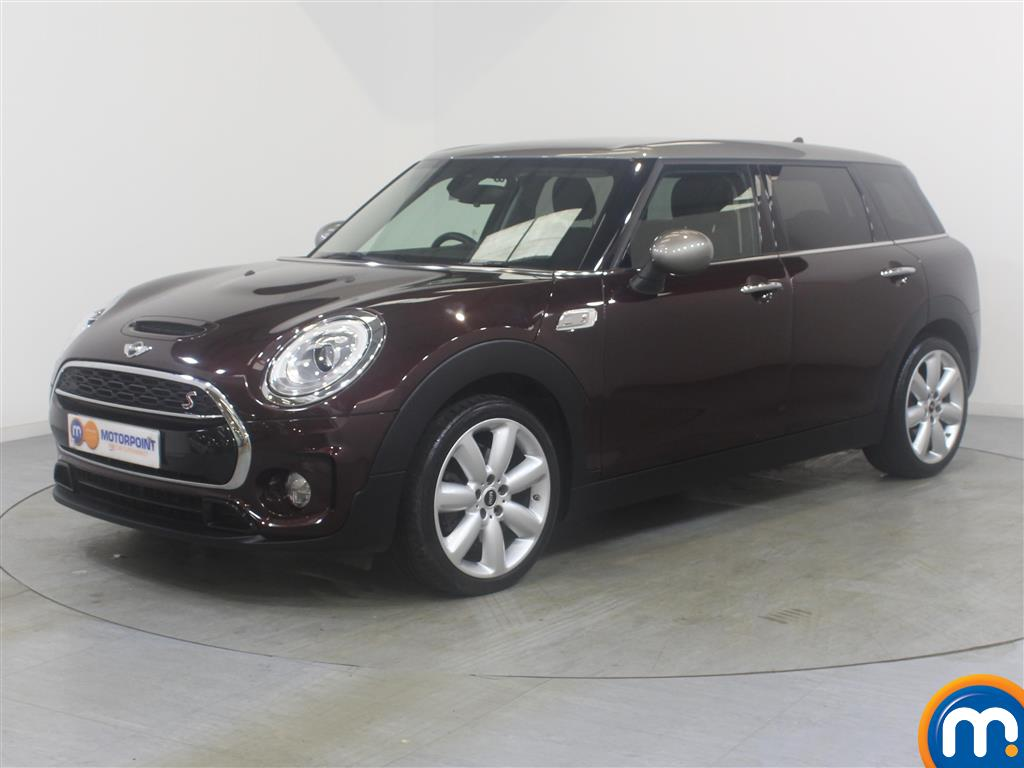 Used Mini Clubman Cars For Sale Motorpoint Car Supermarket