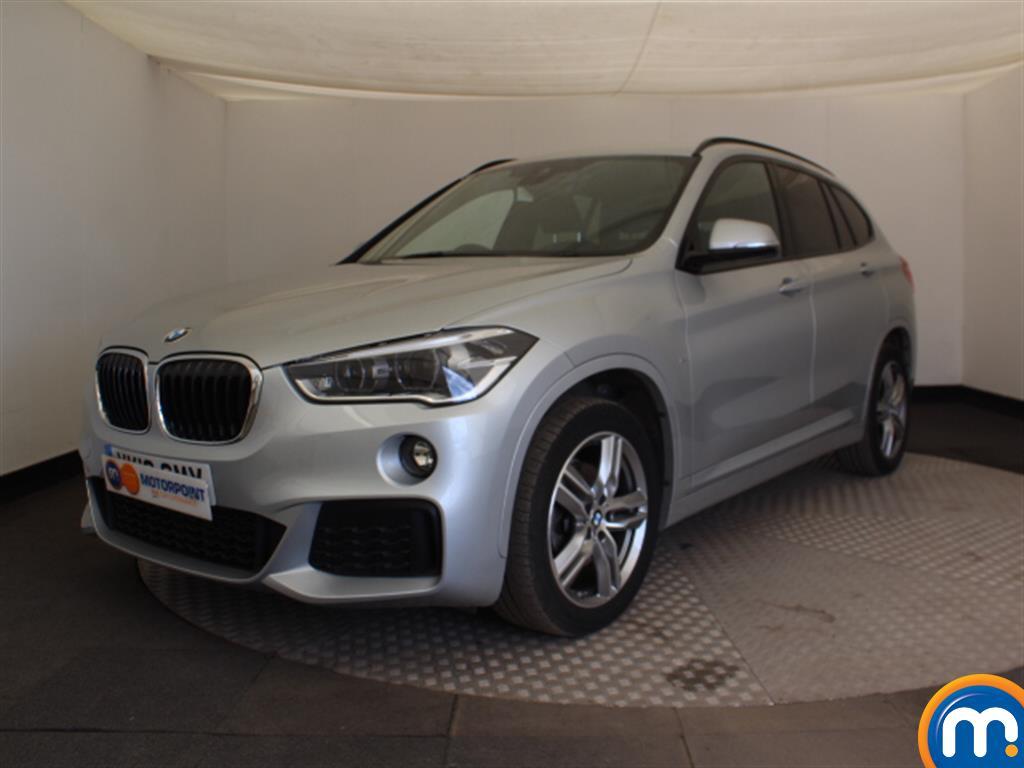 BMW X1 M Sport - Stock Number (1015554) - Passenger side front corner