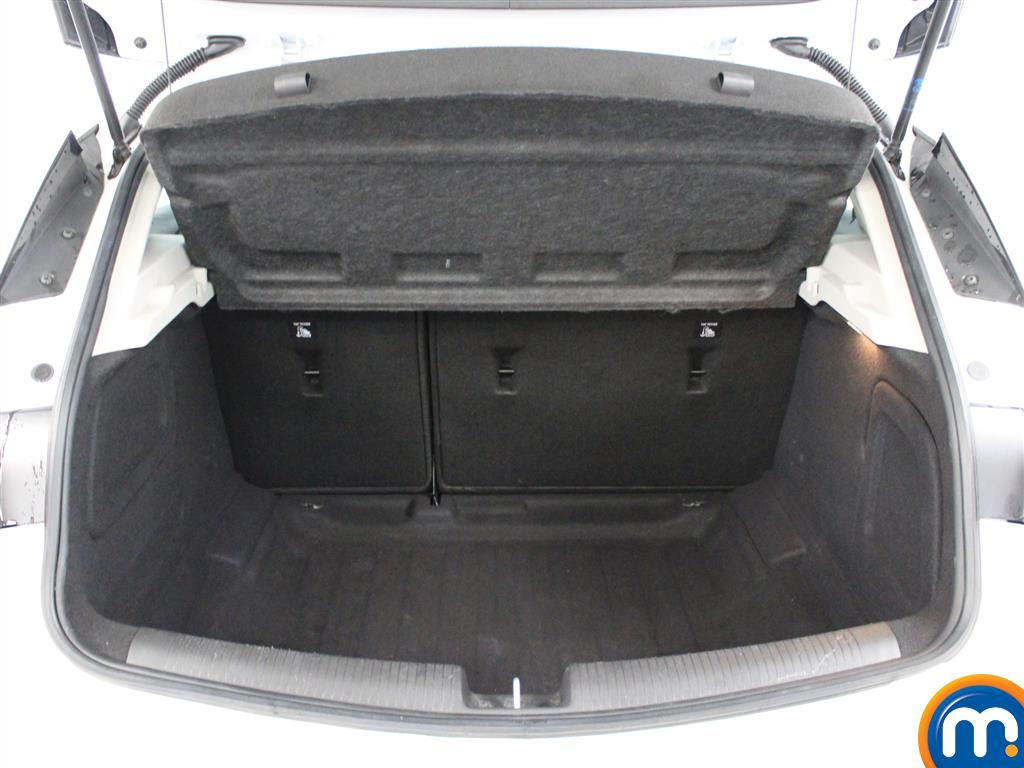 Vauxhall Astra SRI Manual Petrol Hatchback - Stock Number (1025582) - 4th supplementary image