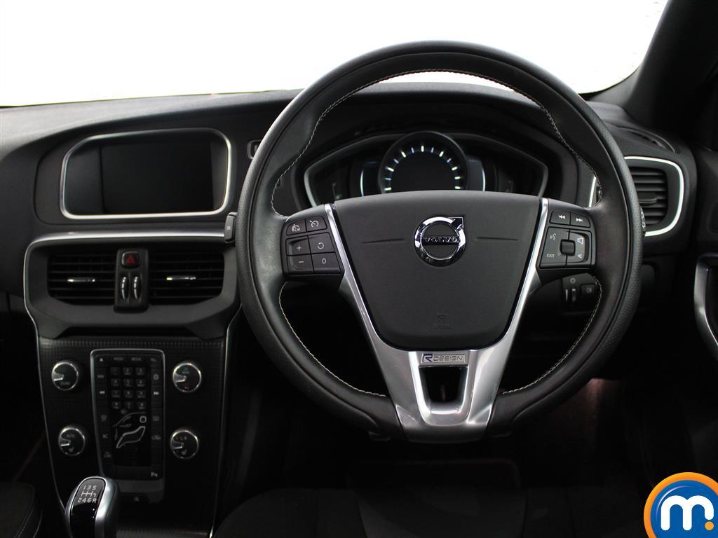 Volvo V40 R Design Nav Plus Manual Petrol Hatchback - Stock Number (1021782) - 3rd supplementary image