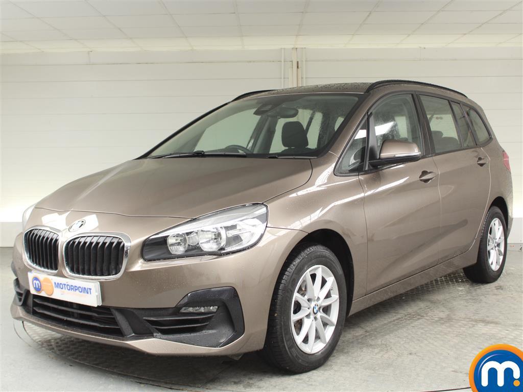 BMW 2 Series SE - Stock Number (1023474) - Passenger side front corner