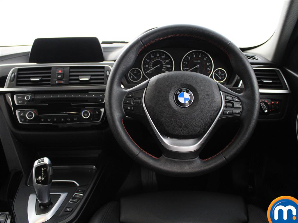 BMW 3 Series Sport Automatic Petrol Saloon - Stock Number (998922) - 3rd supplementary image
