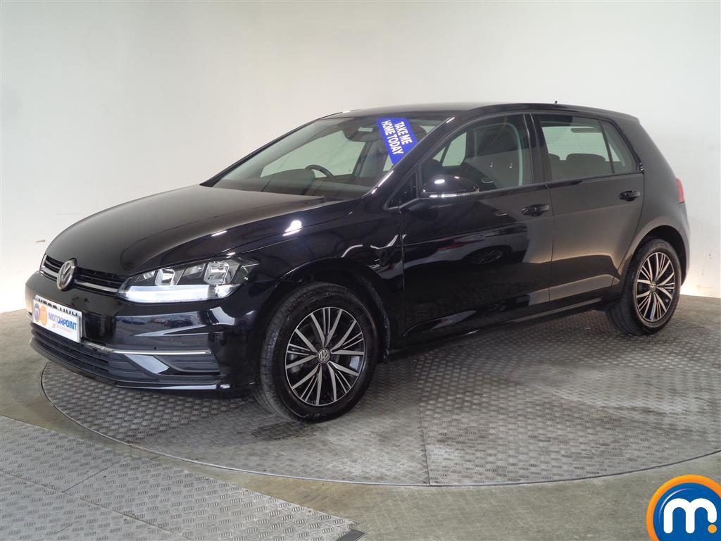Volkswagen Golf SE - Stock Number (1024659) - Passenger side front corner