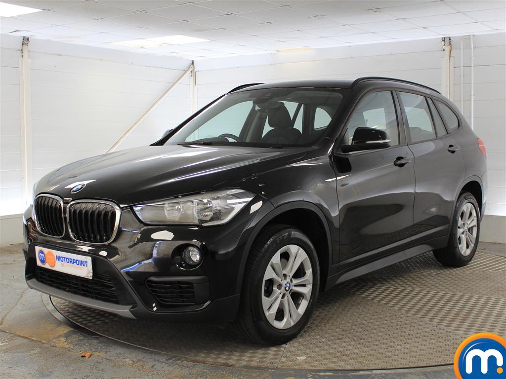 BMW X1 SE - Stock Number (1025842) - Passenger side front corner