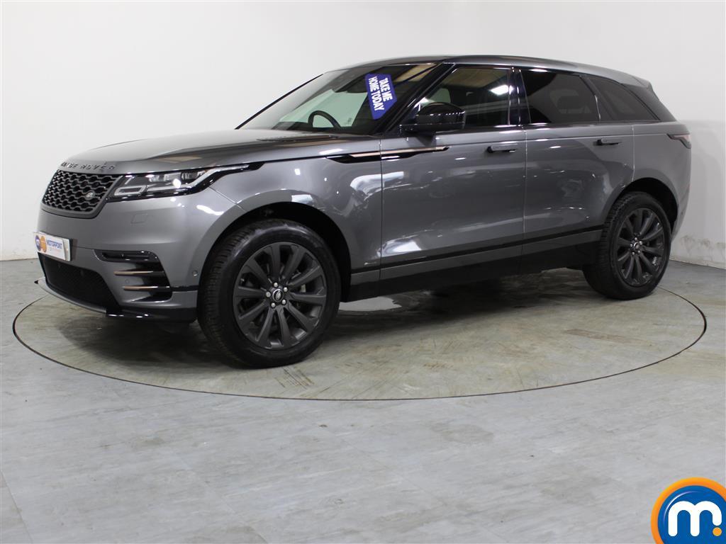 Land Rover Range Rover Velar R-Dynamic SE - Stock Number (1023739) - Passenger side front corner