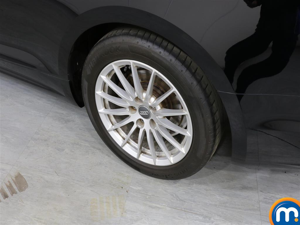 Audi A5 SE Manual Petrol Coupe - Stock Number (1010754) - 3rd supplementary image