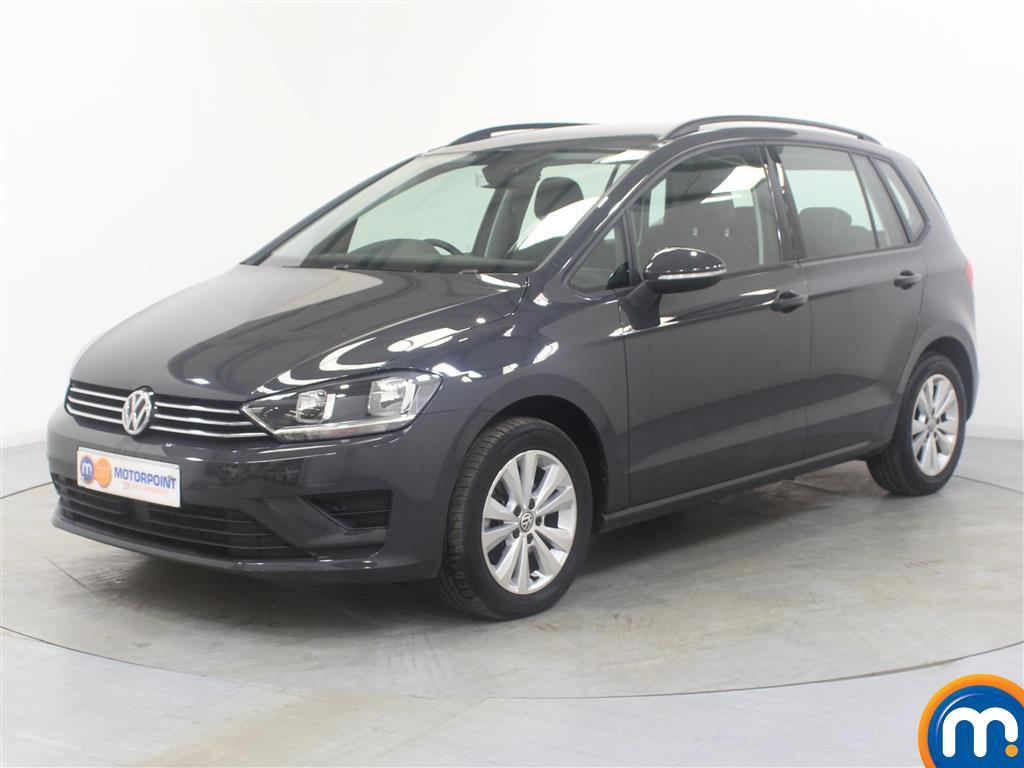 Volkswagen Golf Sv SE - Stock Number (1028910) - Passenger side front corner