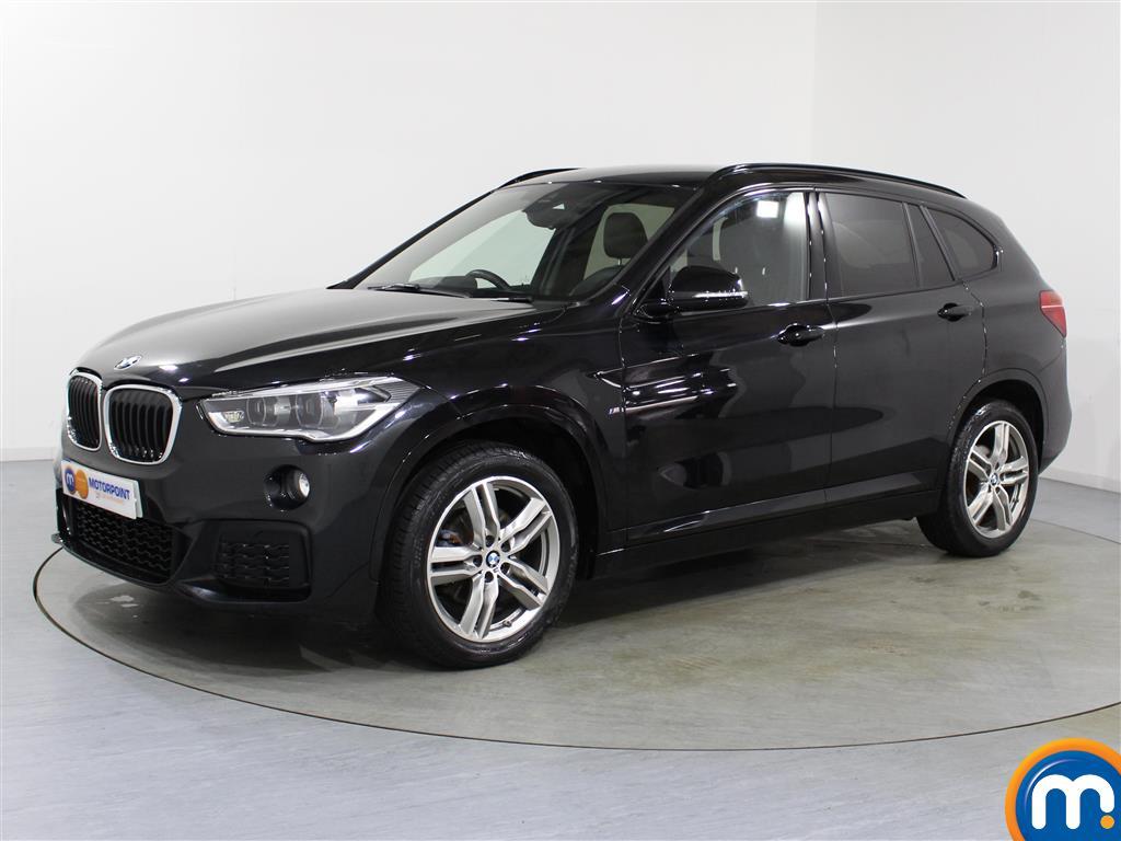 BMW X1 M Sport - Stock Number (1020331) - Passenger side front corner