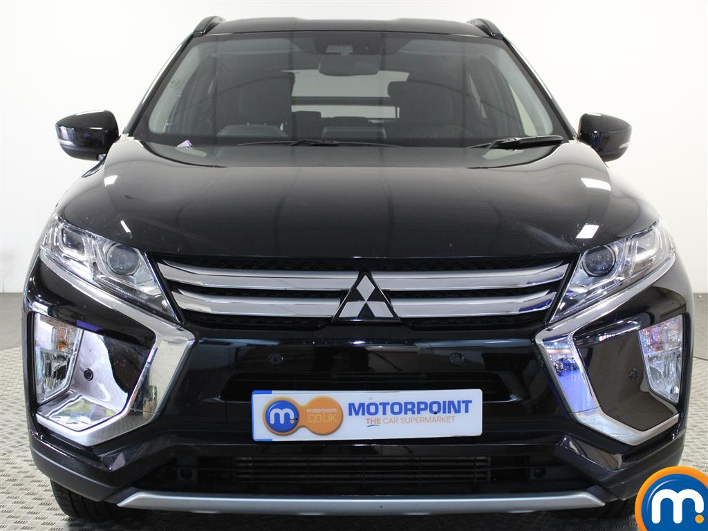 Mitsubishi Eclipse Cross 3 - Stock Number (1025542) - Passenger side front corner