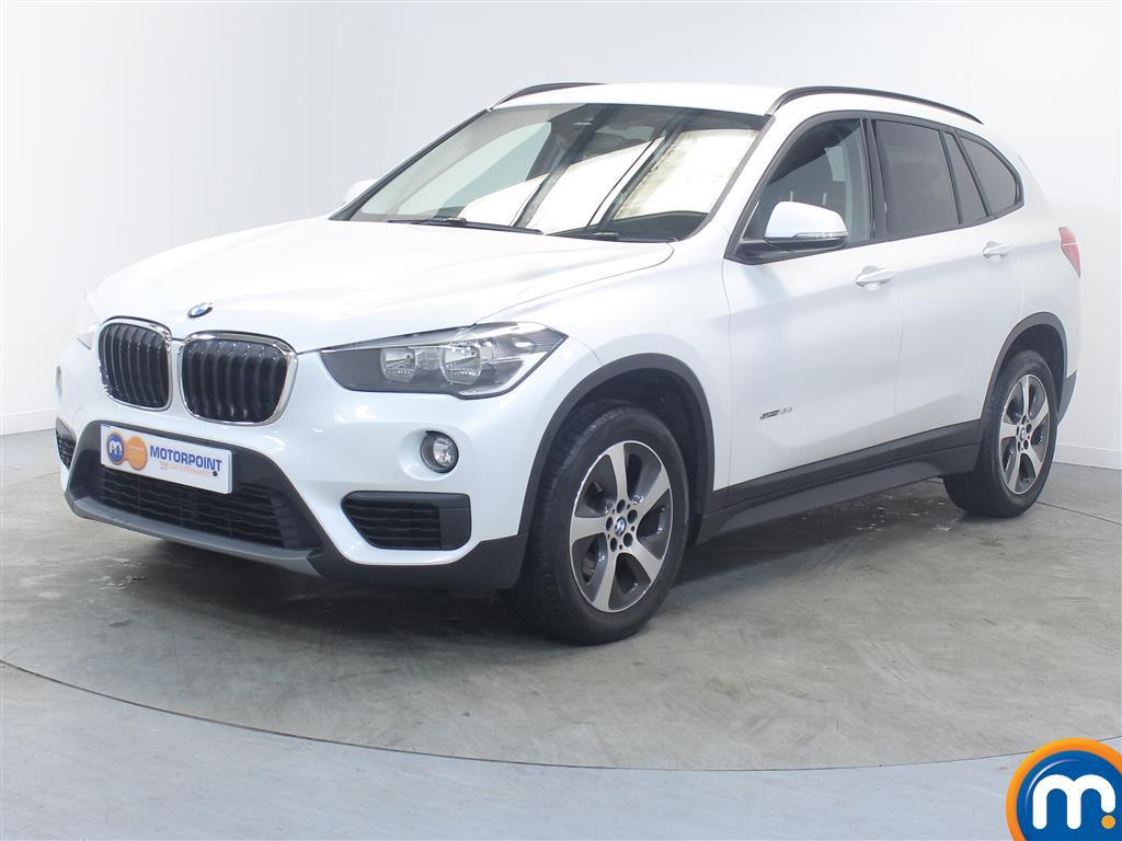 BMW X1 SE - Stock Number (1029312) - Passenger side front corner