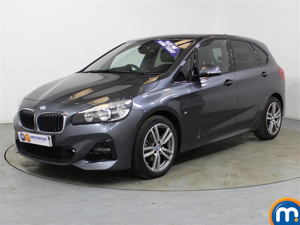 BMW 2 Series M Sport - Stock Number (1010384) - Passenger side front corner