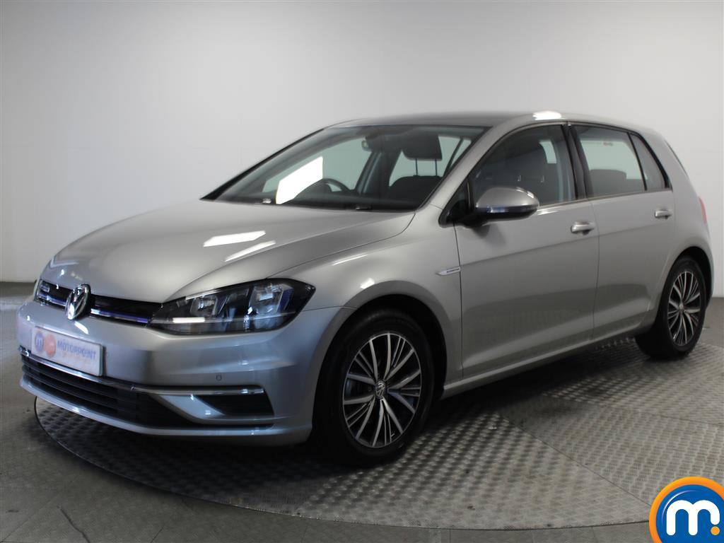 Volkswagen Golf SE - Stock Number (1027742) - Passenger side front corner
