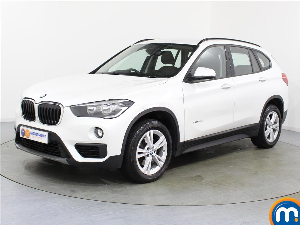 BMW X1 SE - Stock Number (1027223) - Passenger side front corner