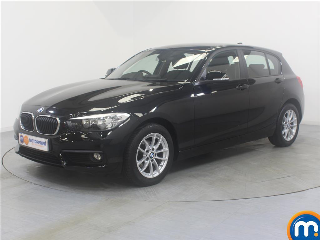 BMW 1 Series SE - Stock Number (1029363) - Passenger side front corner