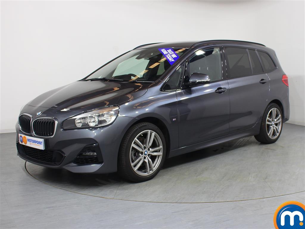 BMW 2 Series M Sport - Stock Number (1010548) - Passenger side front corner
