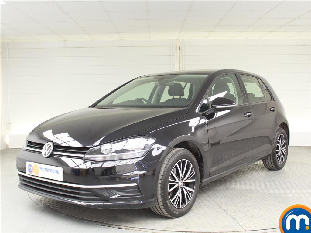 Volkswagen Golf SE - Stock Number (1024657) - Passenger side front corner