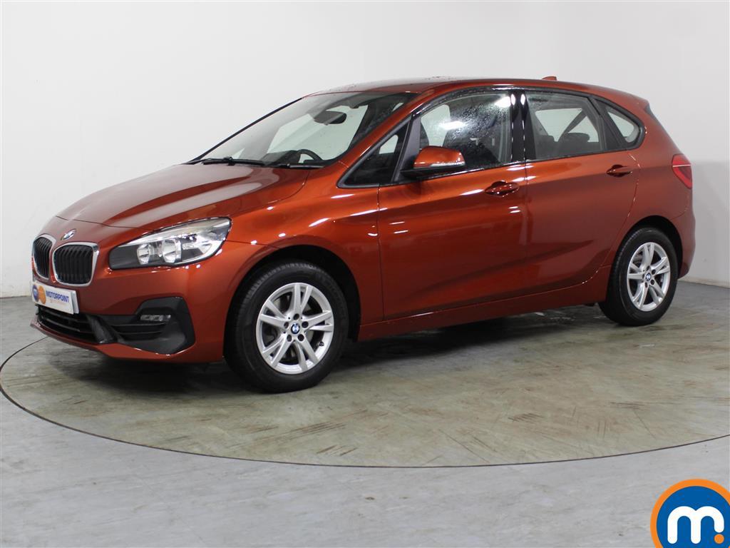 BMW 2 Series SE - Stock Number (1028988) - Passenger side front corner
