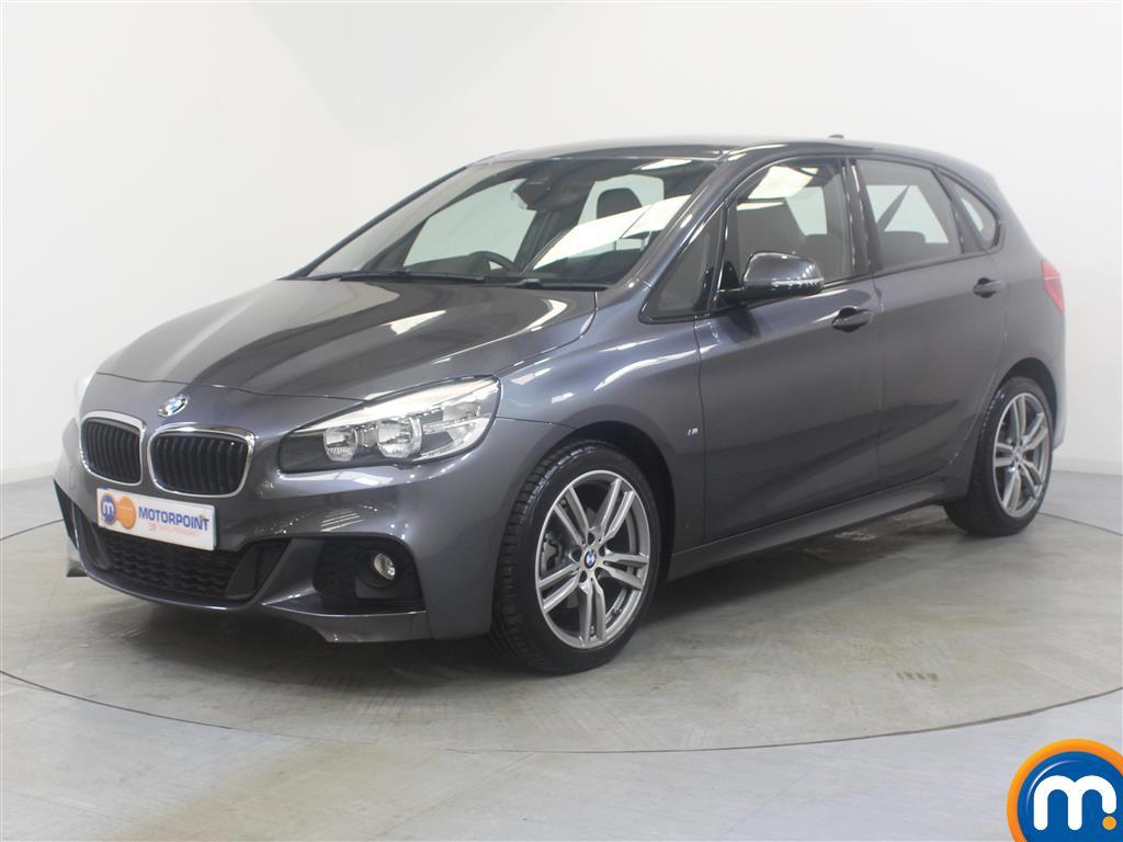 BMW 2 Series M Sport - Stock Number (1029328) - Passenger side front corner