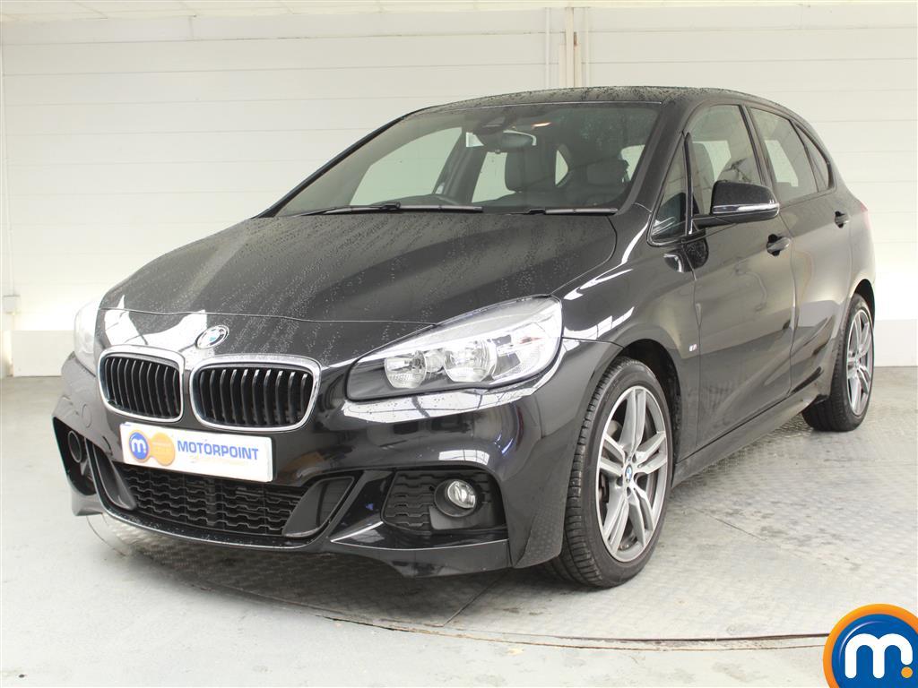BMW 2 Series M Sport - Stock Number (1028724) - Passenger side front corner
