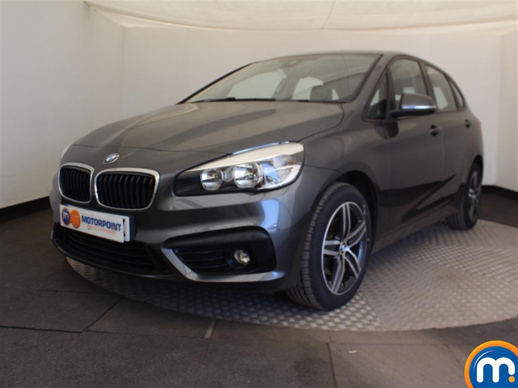 BMW 2 Series Sport - Stock Number (1025335) - Passenger side front corner