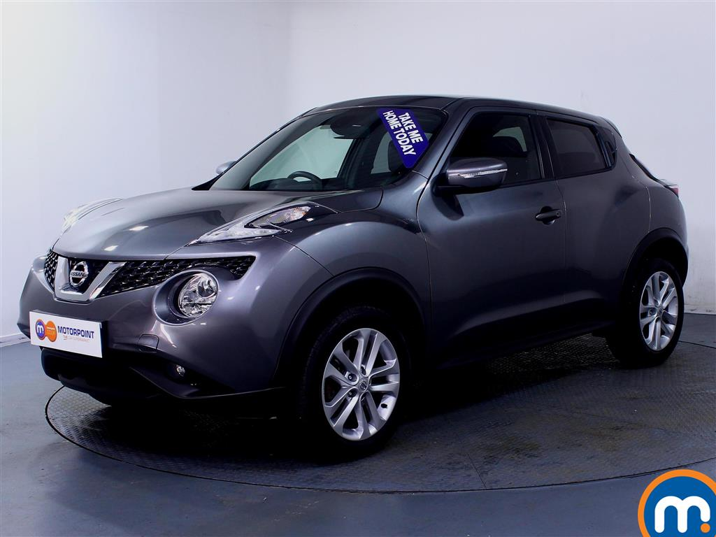 used nissan juke n connecta cars for sale motorpoint. Black Bedroom Furniture Sets. Home Design Ideas