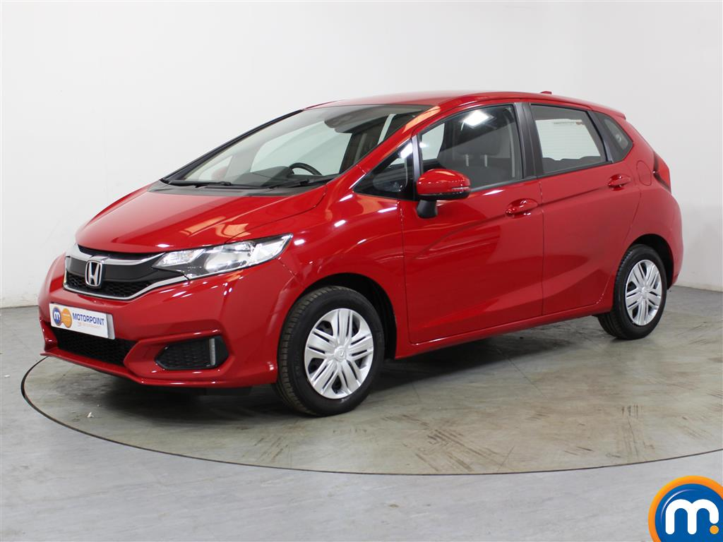 Used Manual Cars For Sale | Motorpoint