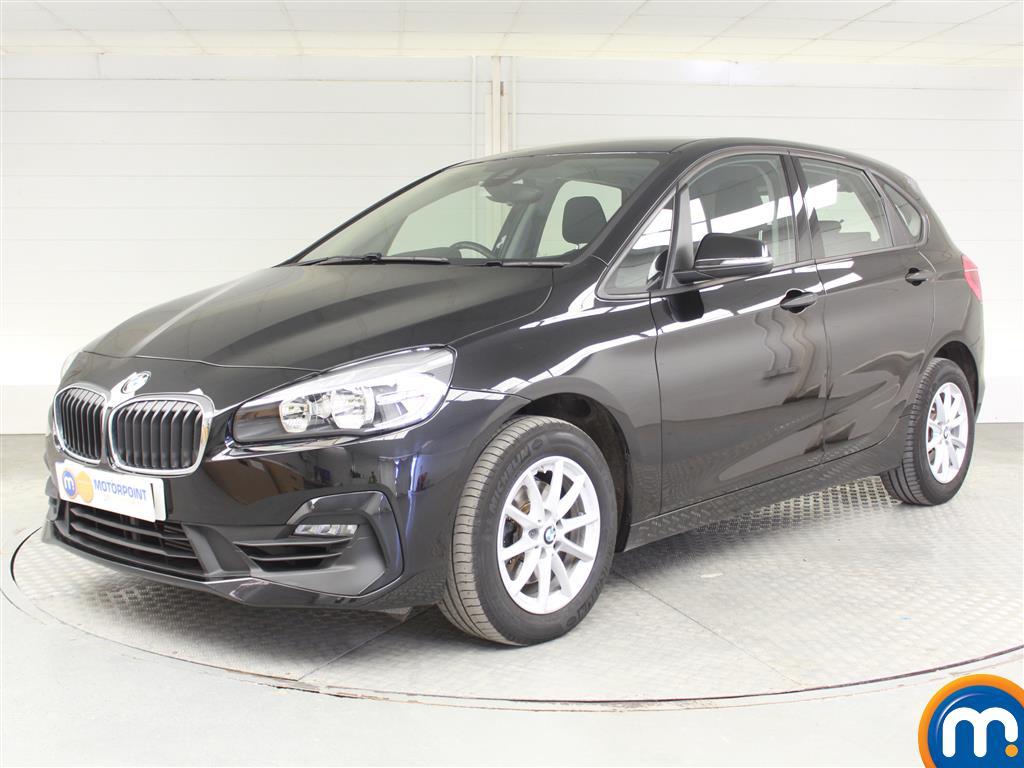 BMW 2 Series SE - Stock Number (1028626) - Passenger side front corner
