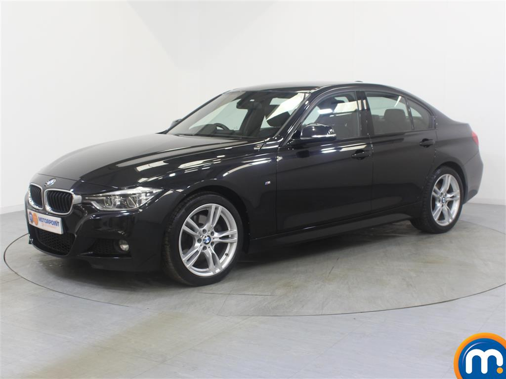 Used Or Nearly New Bmw 3 Series Bmw 330d M Sport 4dr Step Auto