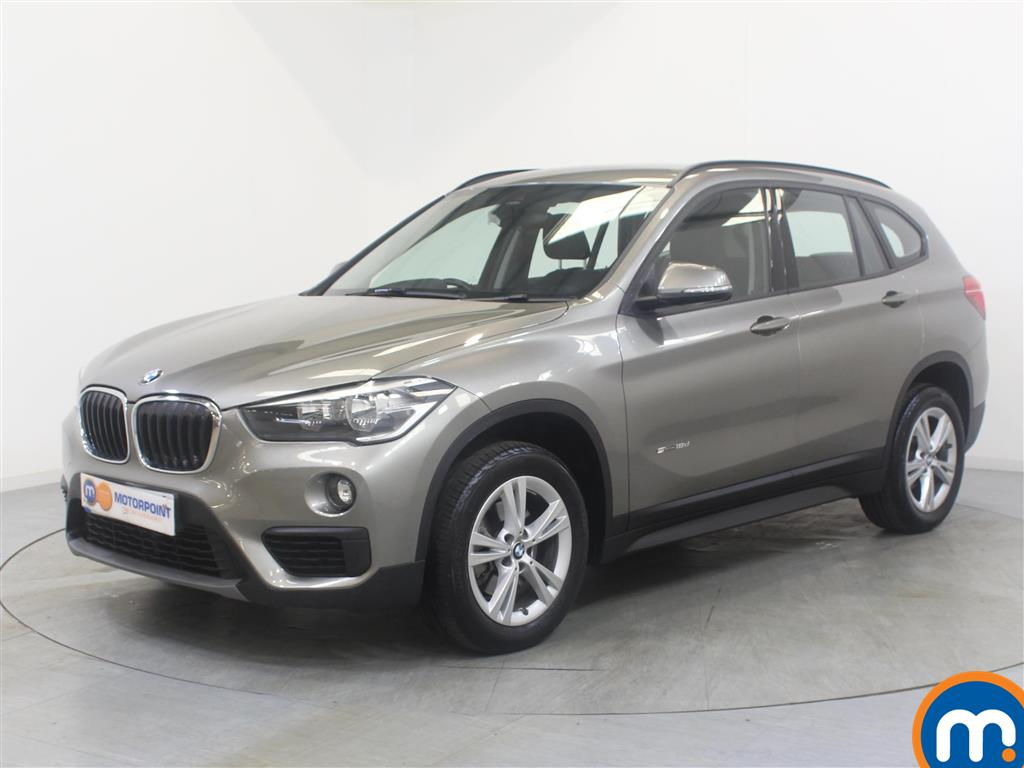 BMW X1 SE - Stock Number (1032230) - Passenger side front corner