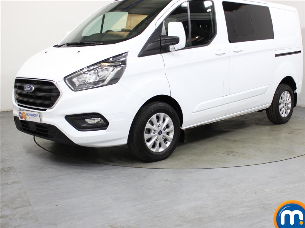 Used Or Nearly New Ford Transit Custom Ford 2 0 Ecoblue