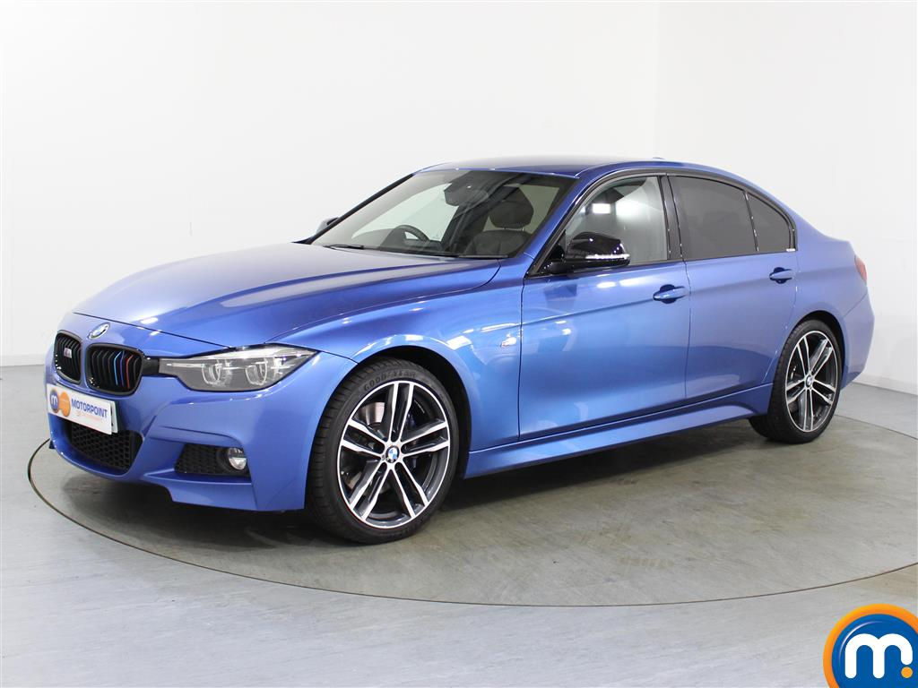 Used Bmw 3 Series M Sport Shadow Edition Manual Cars For Sale