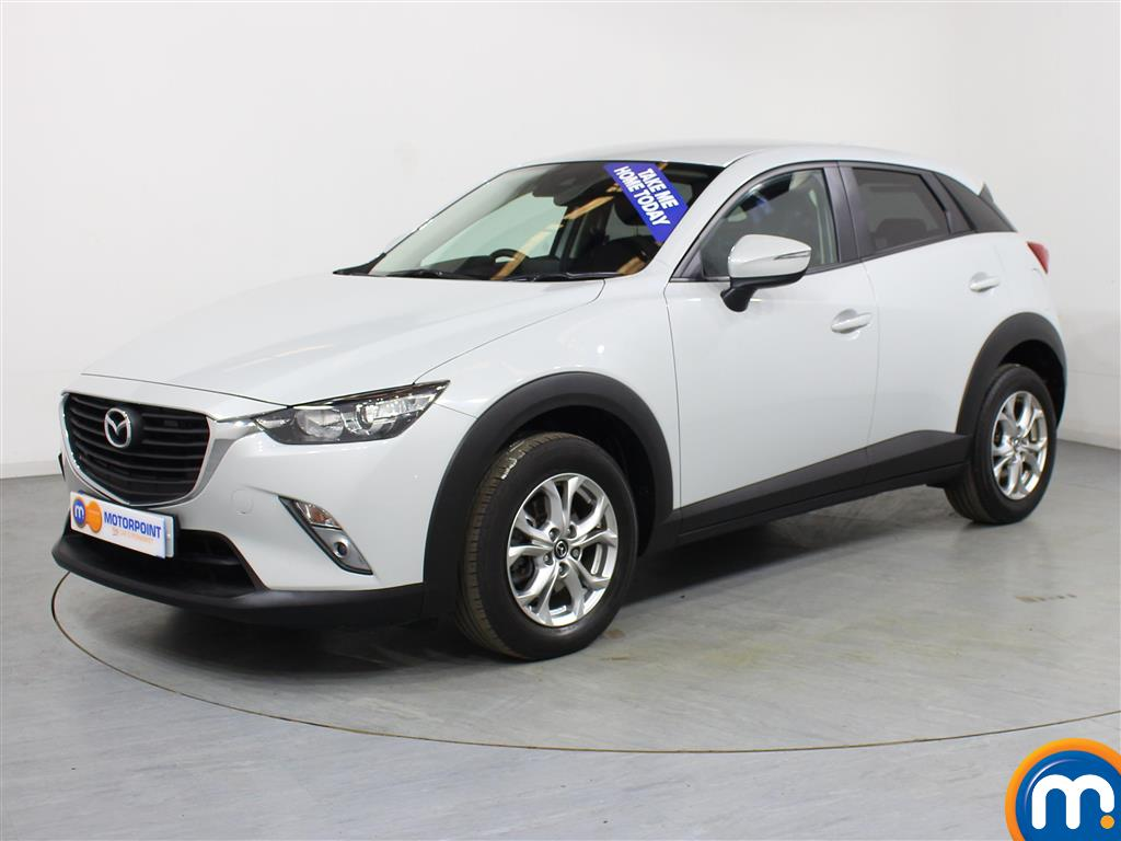 Mazda Cars For Sale >> Used Mazda Cars For Sale Motorpoint