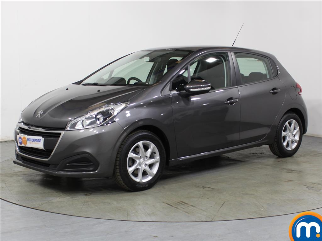 Peugeot 208 Active - Stock Number (1028769) - Passenger side front corner