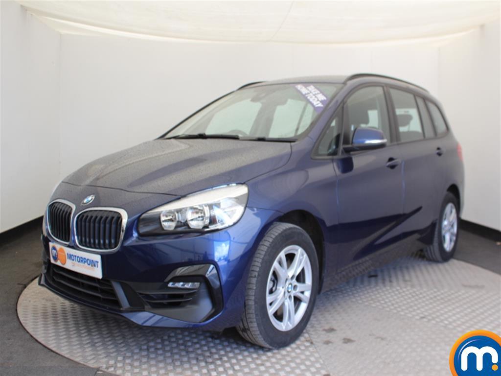BMW 2 Series SE - Stock Number (1032886) - Passenger side front corner