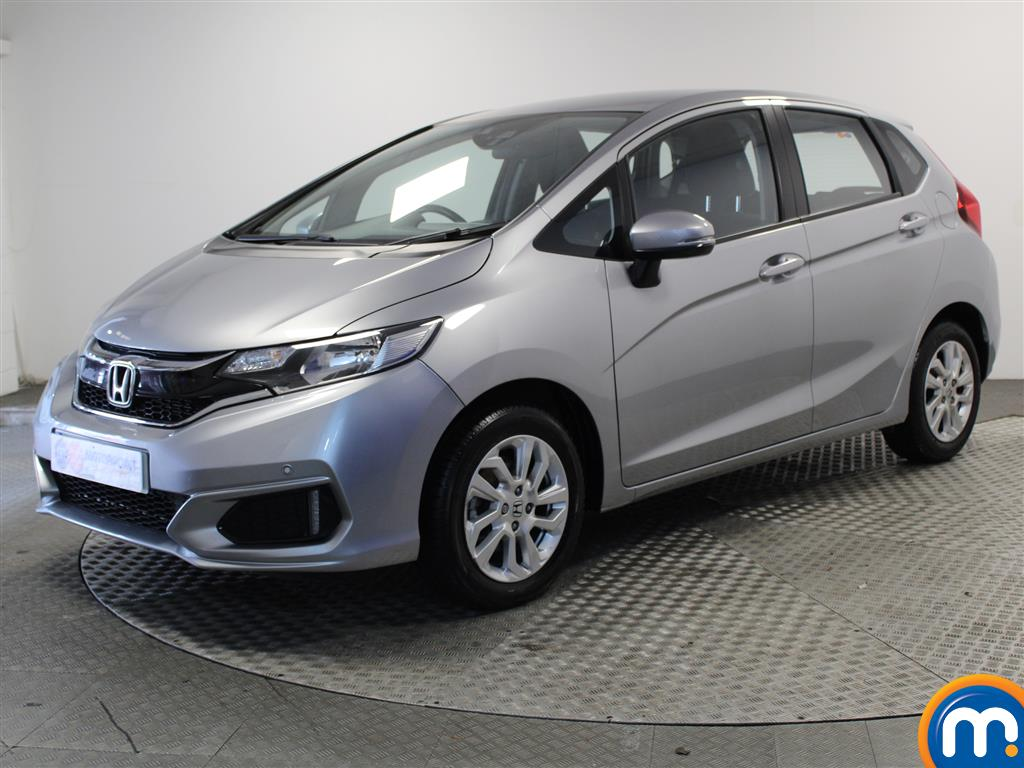 Used Honda Jazz Cars For Sale Motorpoint