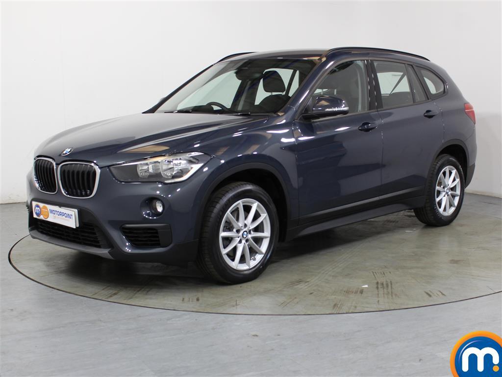 BMW X1 SE - Stock Number (1035209) - Passenger side front corner
