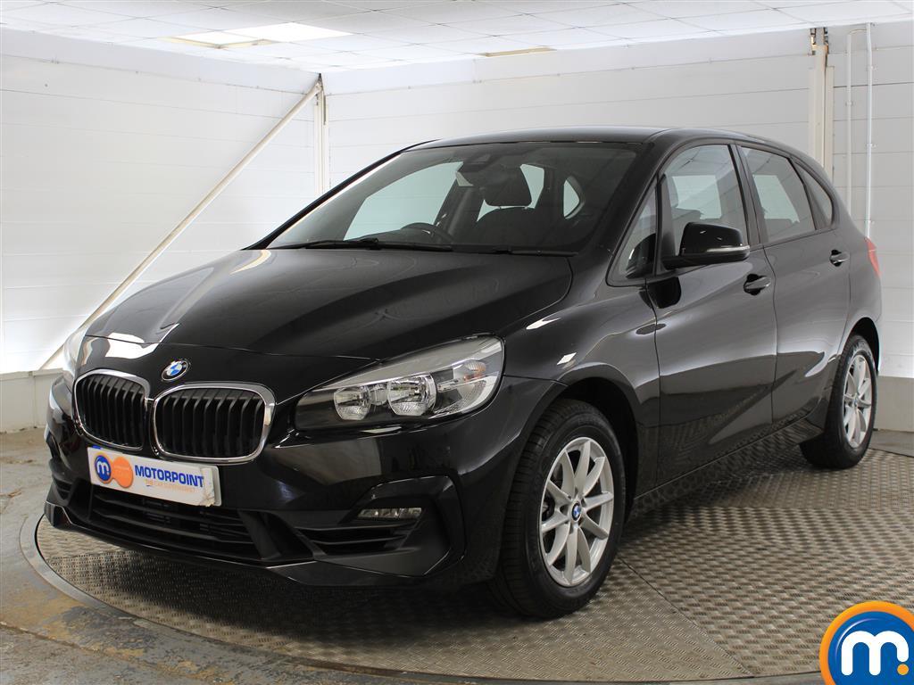 BMW 2 Series SE - Stock Number (1031223) - Passenger side front corner