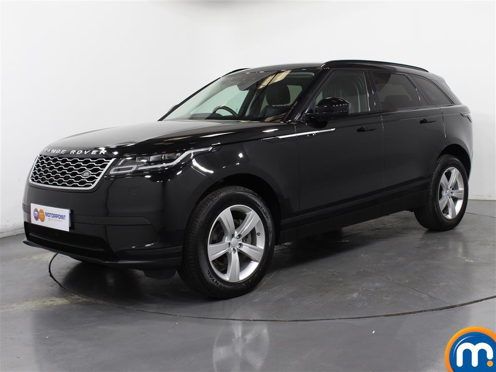 Land Rover Range Rover Velar S - Stock Number (1036004) - Passenger side front corner