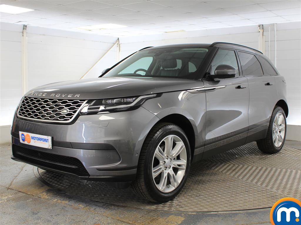 Land Rover Range Rover Velar SE - Stock Number (1036274) - Passenger side front corner
