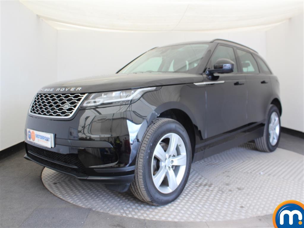 Land Rover Range Rover Velar S - Stock Number (1036880) - Passenger side front corner