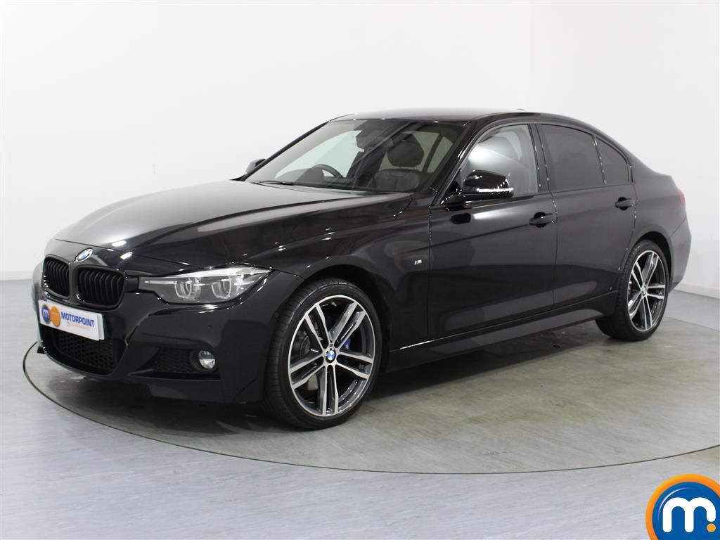 Used Bmw 3 Series Cars For Sale Motorpoint