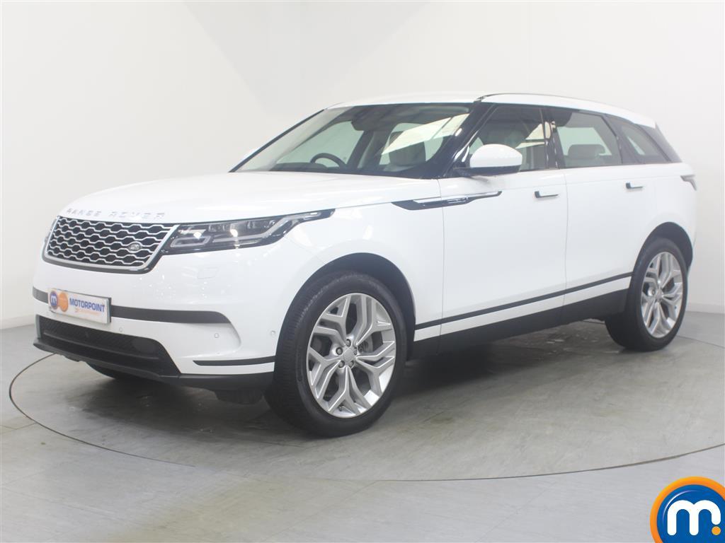 Land Rover Range Rover Velar HSE - Stock Number (1037453) - Passenger side front corner