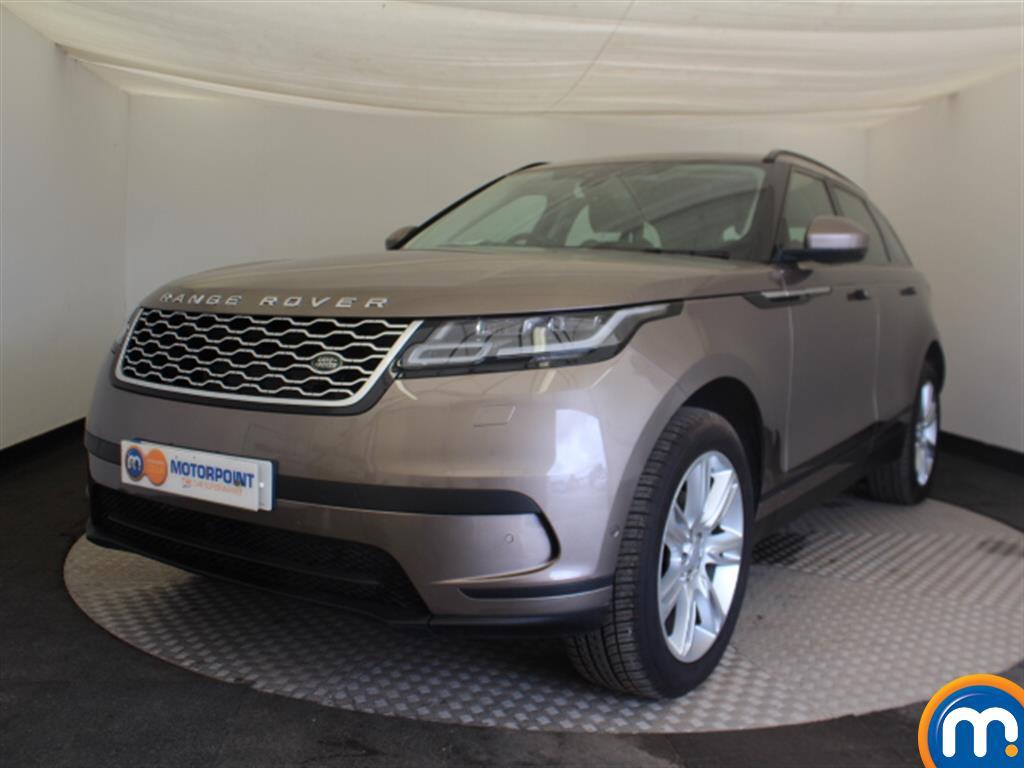 Land Rover Range Rover Velar SE - Stock Number (1037666) - Passenger side front corner