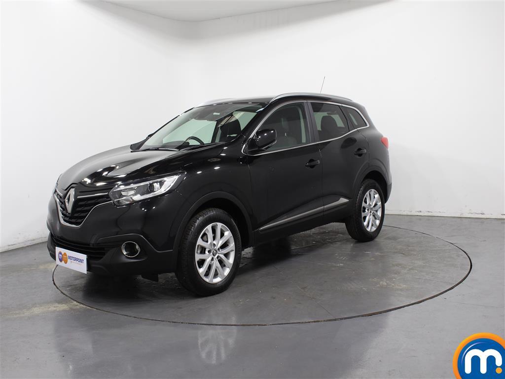 Renault Kadjar Dynamique Nav - Stock Number 1033330 Passenger side front corner