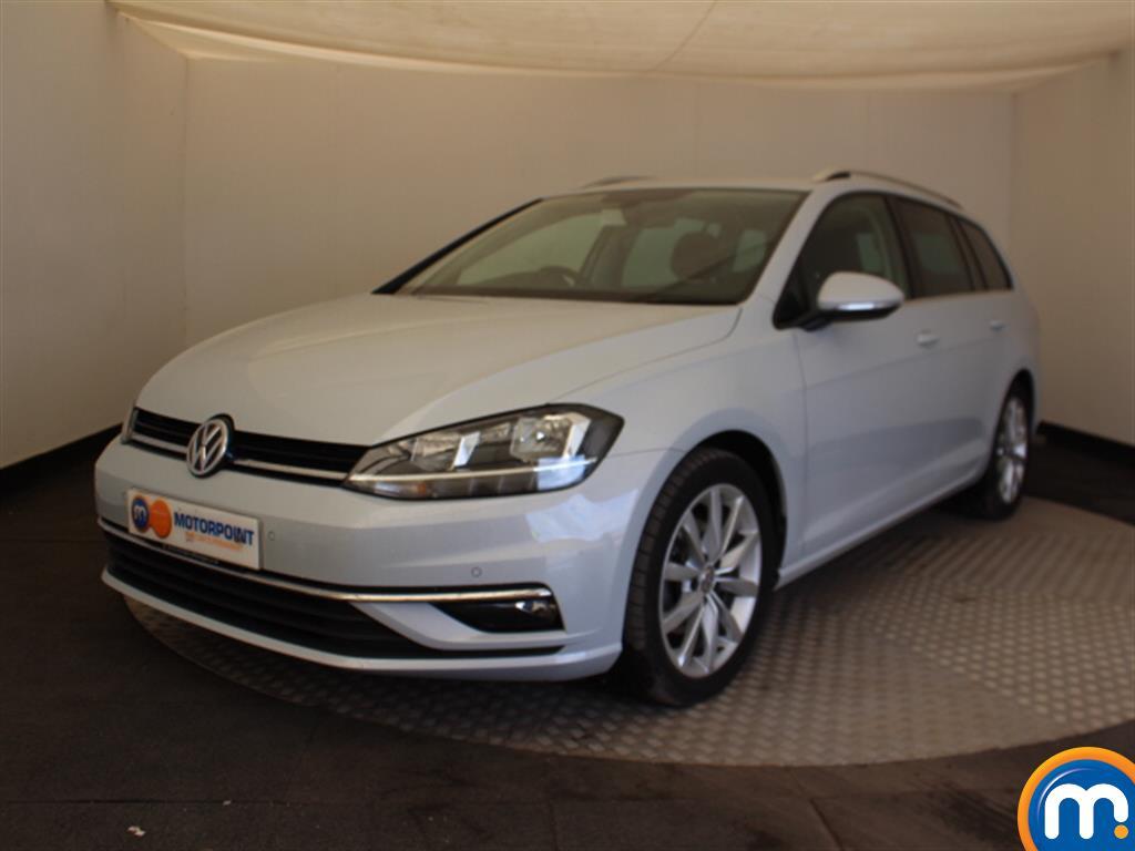 Volkswagen Golf GT - Stock Number (1039398) - Passenger side front corner