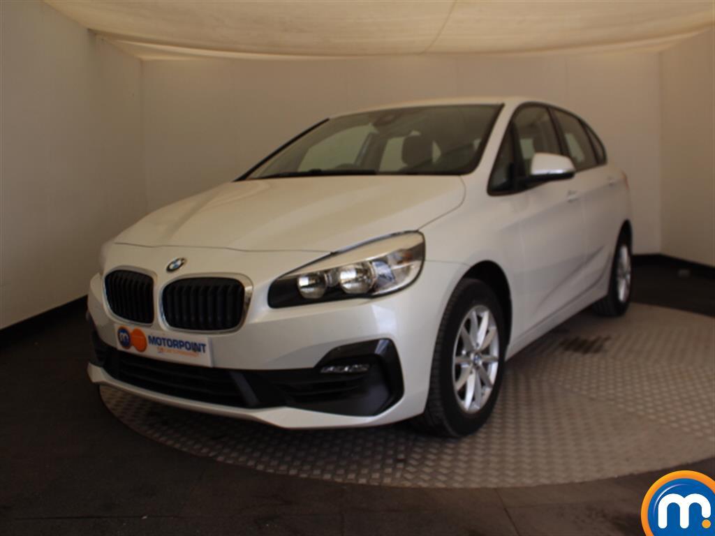 BMW 2 Series SE - Stock Number 1039253 Passenger side front corner